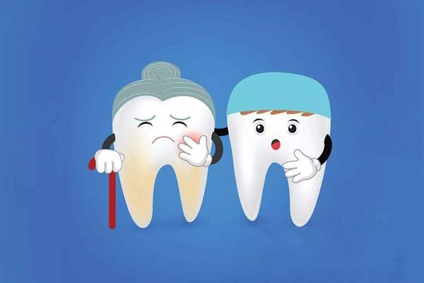 急性牙髓炎
