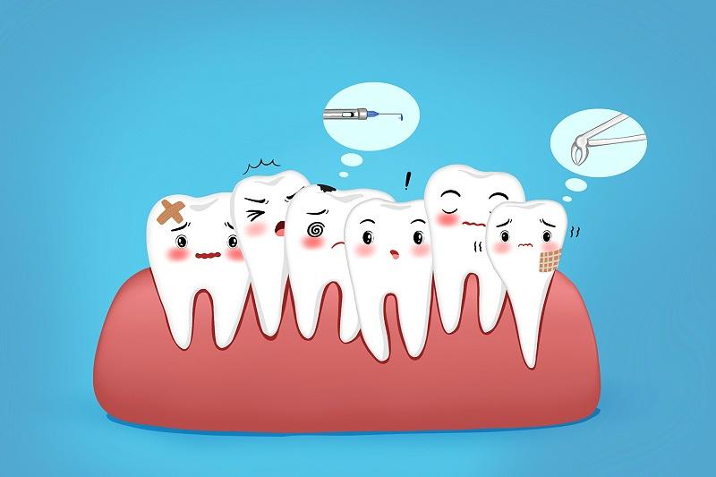 矫正牙齿需要多少钱?