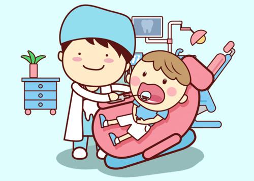 期洗牙可以让牙结石得到及时清理